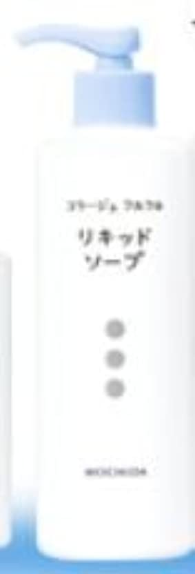 ねばねば証明豊富にコラージュフルフル液体石鹸 250ml×5個