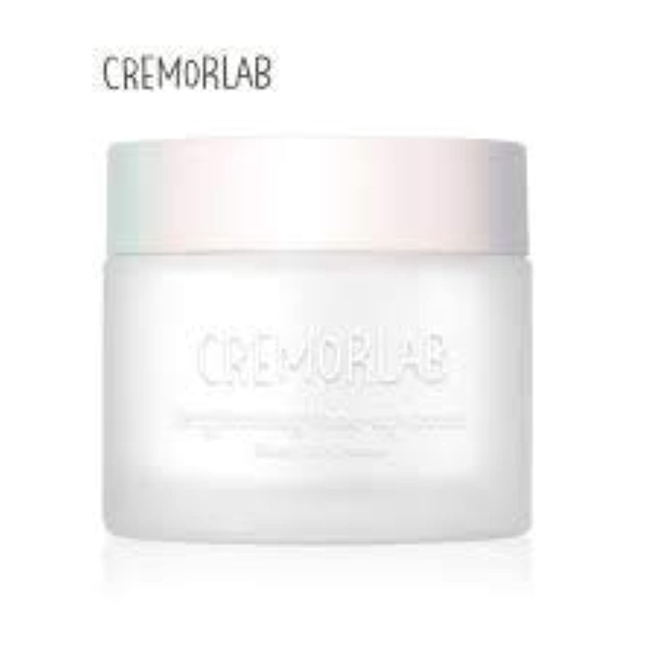 強化するテーブルを設定する賃金CREMORLAB ブランドクレマーブライトニングクリーム50ml - 肌のトーンを洗練させ、透明度を高め、肌の色を明るくします。