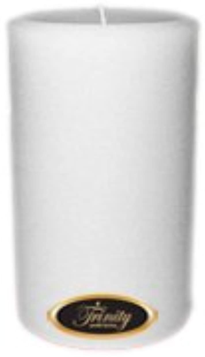 ネクタイ心臓見習いTrinity Candle工場 – Magnolia – Pillar Candle – 4 x 6