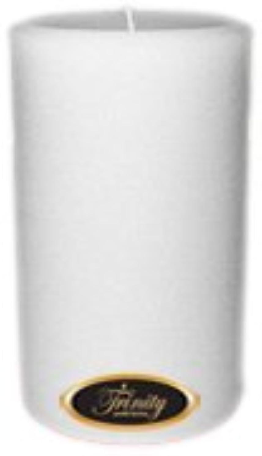ピストル印をつけるインフルエンザTrinity Candle工場 – Fresh Linen – Pillar Candle – 4 x 6