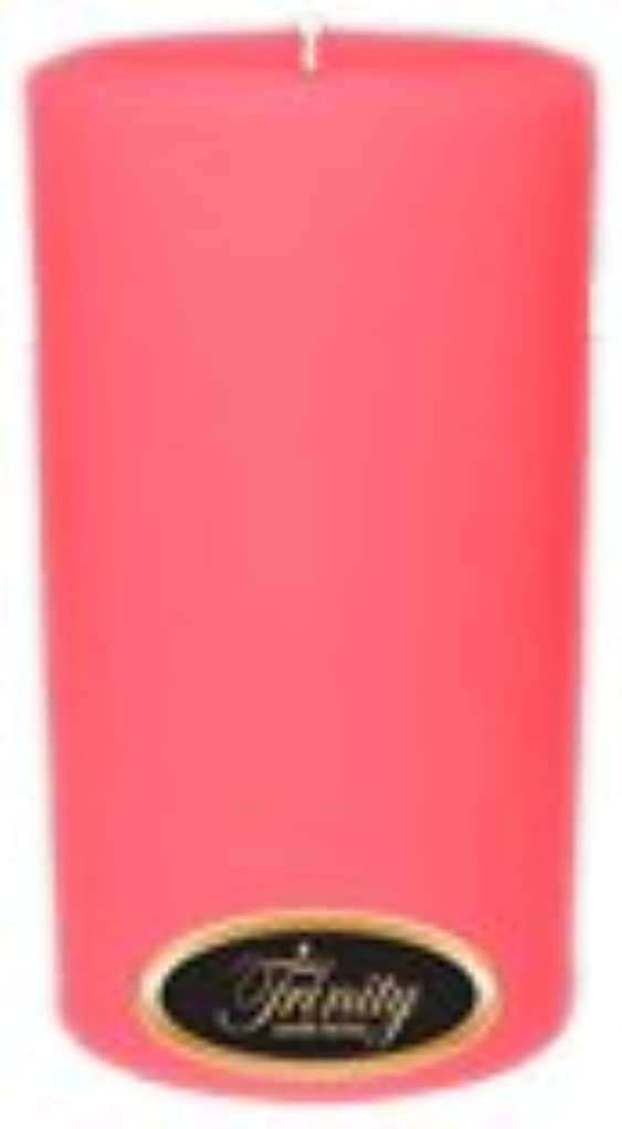 ヒットブリード固執Trinity Candle工場 – Sweet Pea – Pillar Candle – 3 x 6