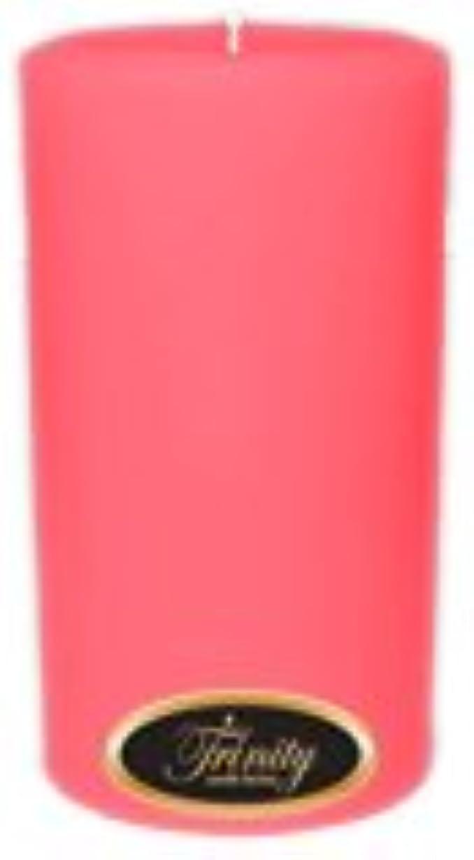 アークはさみ天Trinity Candle工場 – Sweet Pea – Pillar Candle – 3 x 6