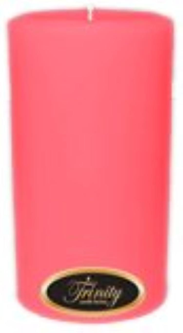 調整する命題ステープルTrinity Candle工場 – Sweet Pea – Pillar Candle – 3 x 6