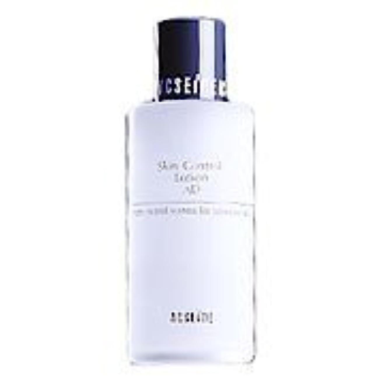 味付け調整可能有名なアクセーヌ AD コントロール ローション 化粧水 120ml