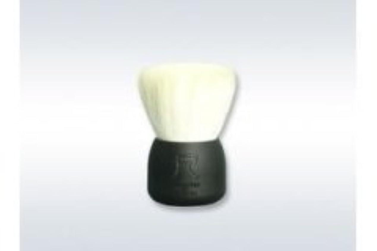 特定のエスカレーター保険をかける瑞穂化粧筆 尺 洗顔ブラシ(黒)/熊野筆