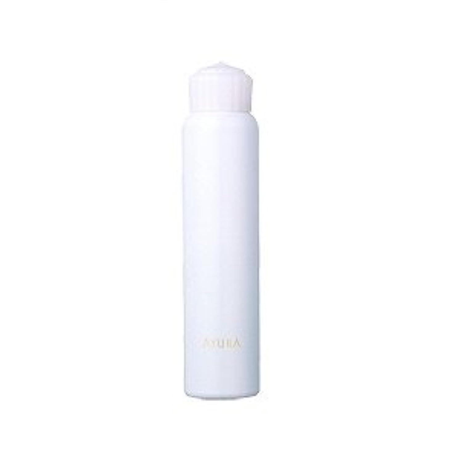 アユーラ ホワイトニング マルチシャワー 125g 化粧水