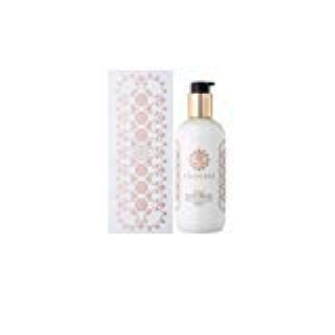 リー配管期間アムアージュディアハンドクリーム女性300ミリリットル+ 3アムアージュ香水サンプラーバイアル - 無料