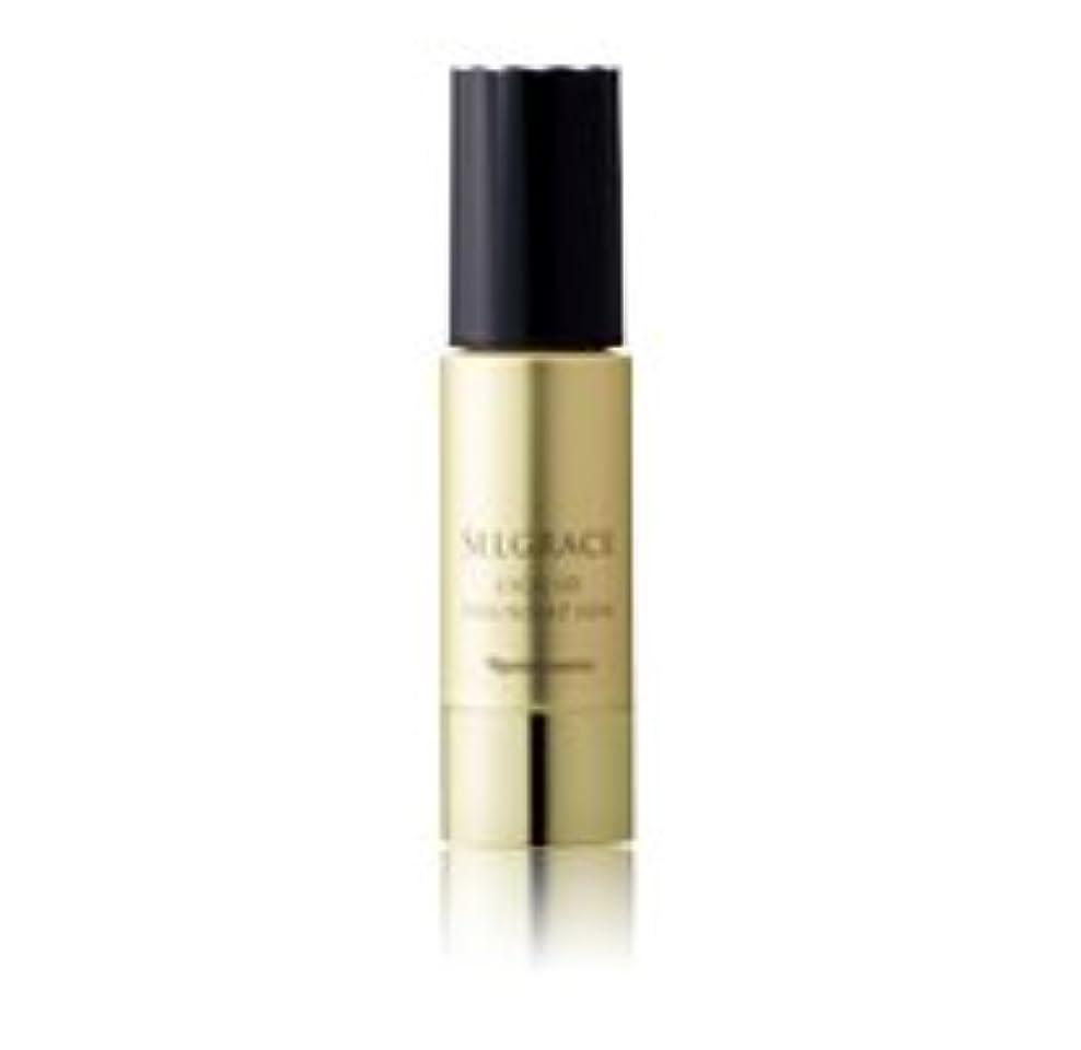 成熟トレッドパークナリス化粧品セルグレース リキッドファンデーション30mL[SPF30 PA++]150