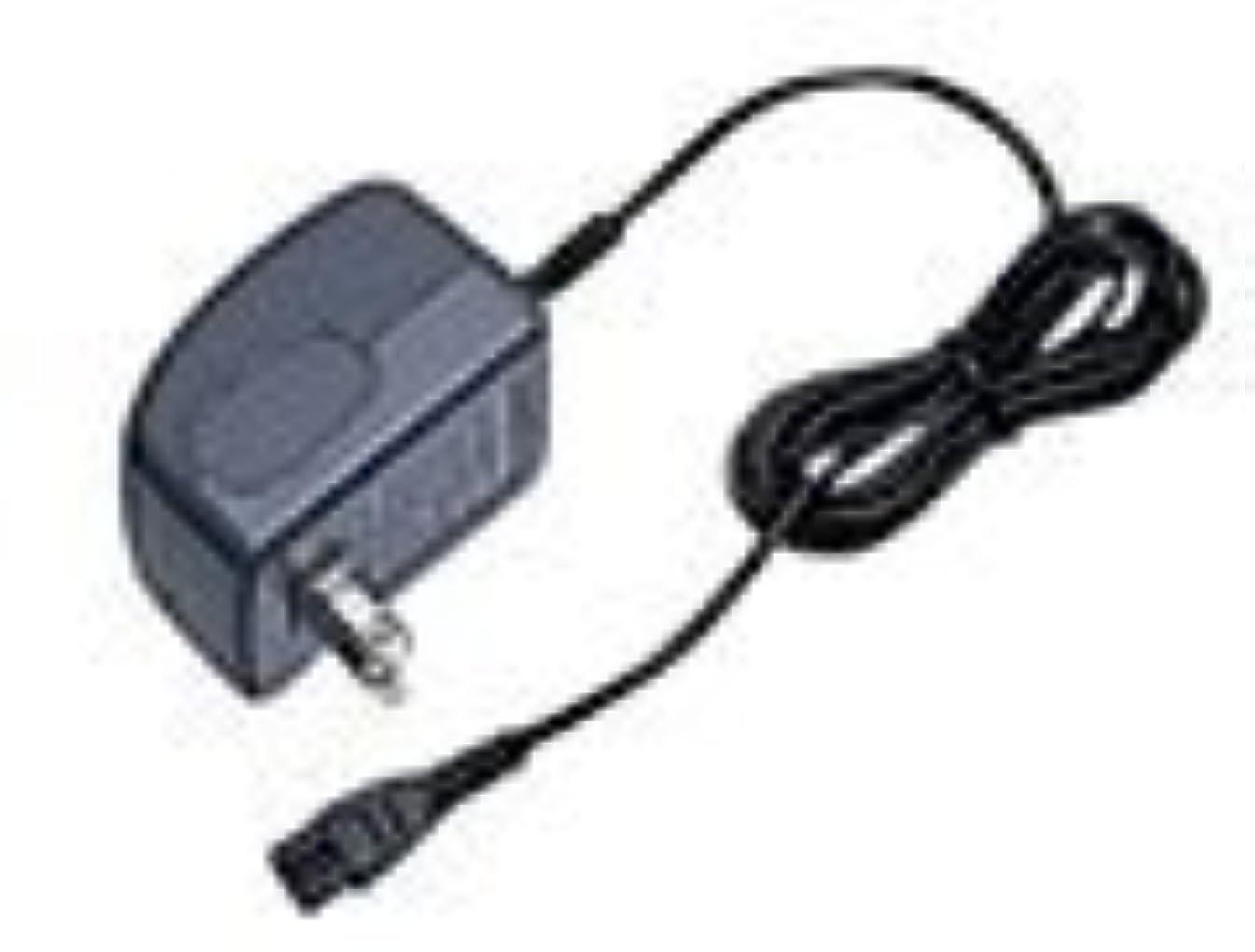 好奇心盛ただやるミル日立 シェーバー用電源アダプター KH-40 (RM-S100 012)
