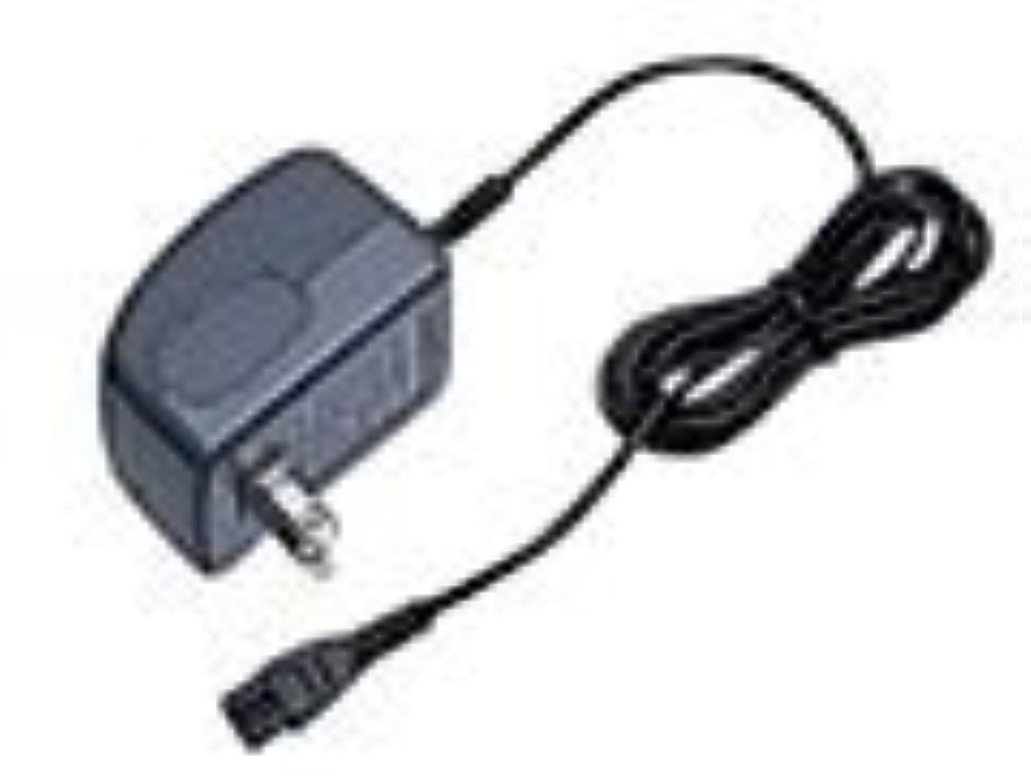 会計移民ほこりっぽい日立 シェーバー用電源アダプター KH-40 (RM-S100 012)