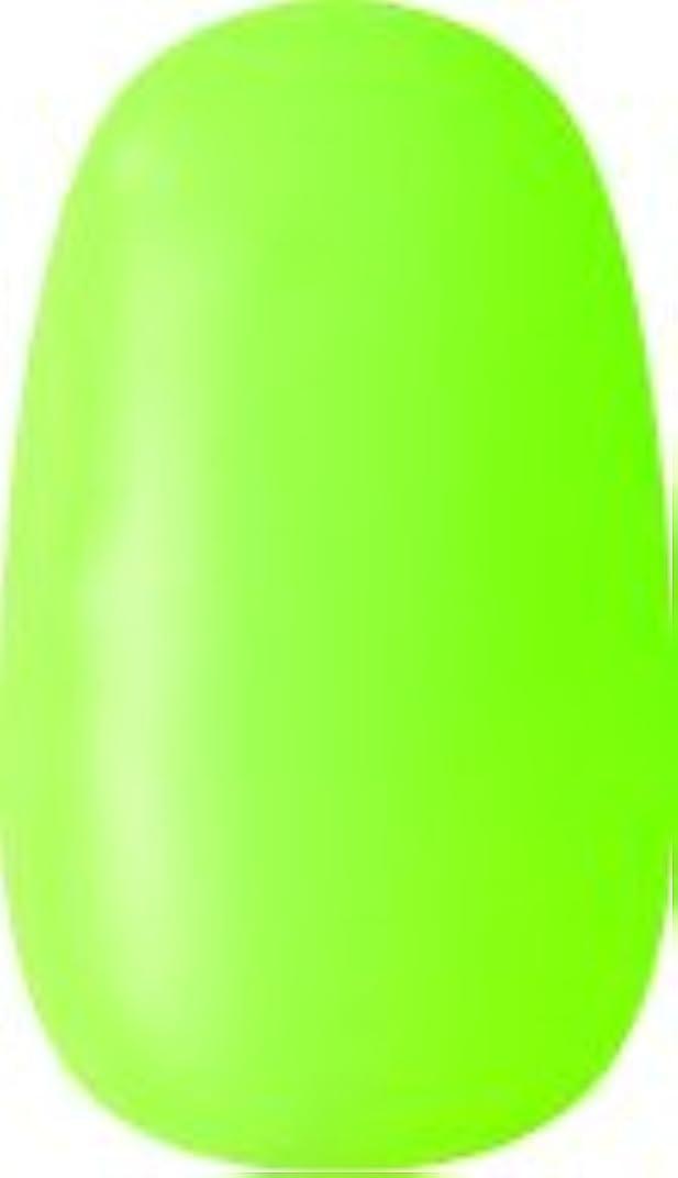 まつげ電話に出るオンスラク カラージェル(53-ネイオグリーン)8g 今話題のラクジェル 素早く仕上カラージェル 抜群の発色とツヤ 国産ポリッシュタイプ オールインワン ワンステップジェルネイル RAKU COLOR GEL #53