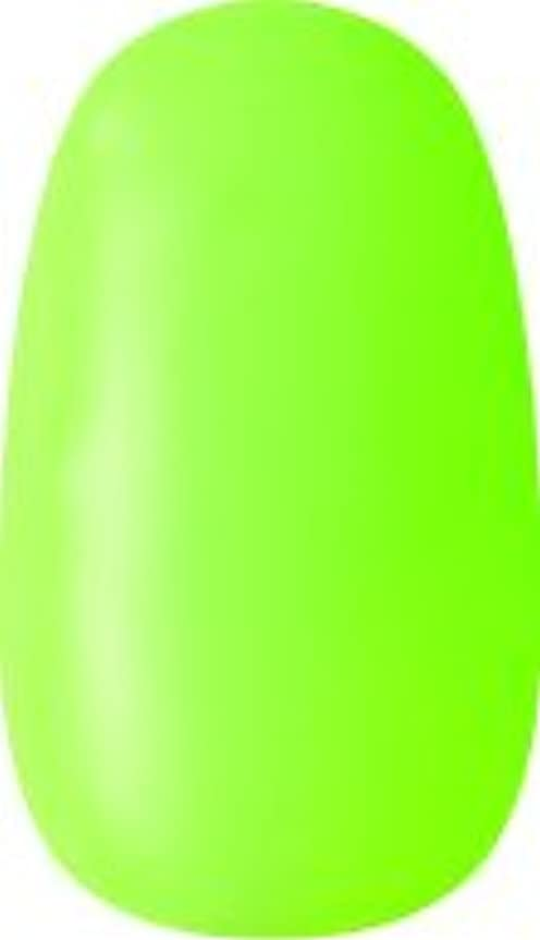 ロッド波紋サージラク カラージェル(53-ネイオグリーン)8g 今話題のラクジェル 素早く仕上カラージェル 抜群の発色とツヤ 国産ポリッシュタイプ オールインワン ワンステップジェルネイル RAKU COLOR GEL #53