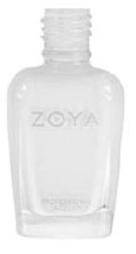 色合いバンド原油[Zoya] ZP388 ピュリティ (グロスホワイト)[並行輸入品][海外直送品]