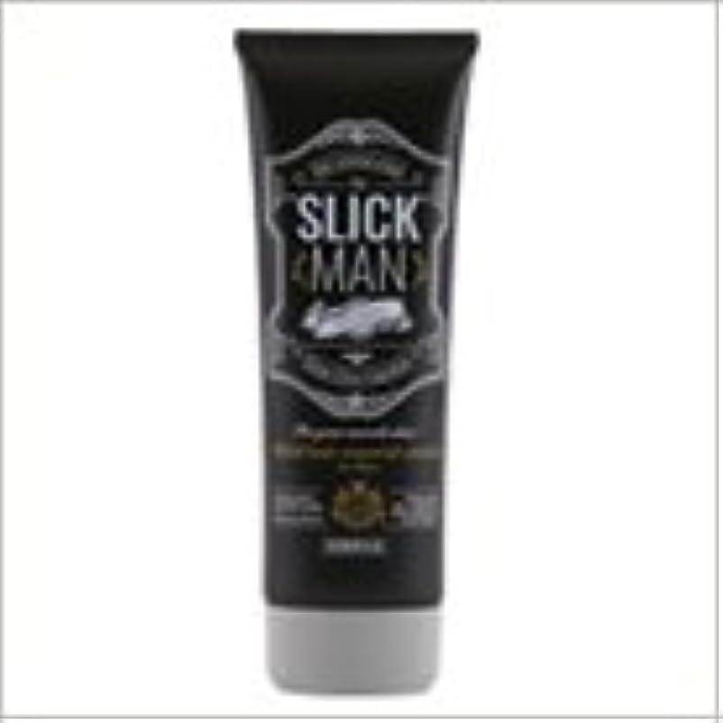 通路将来のデッドロックSLICK MAN スリックマン 男性用除毛クリーム 120g(約1ヶ月分)