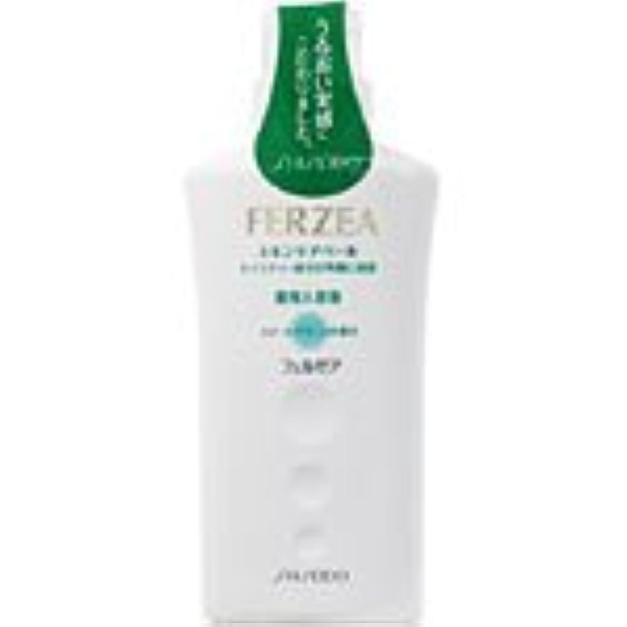 一致無能有益なフェルゼア薬用スキンケア入浴液G 600ml