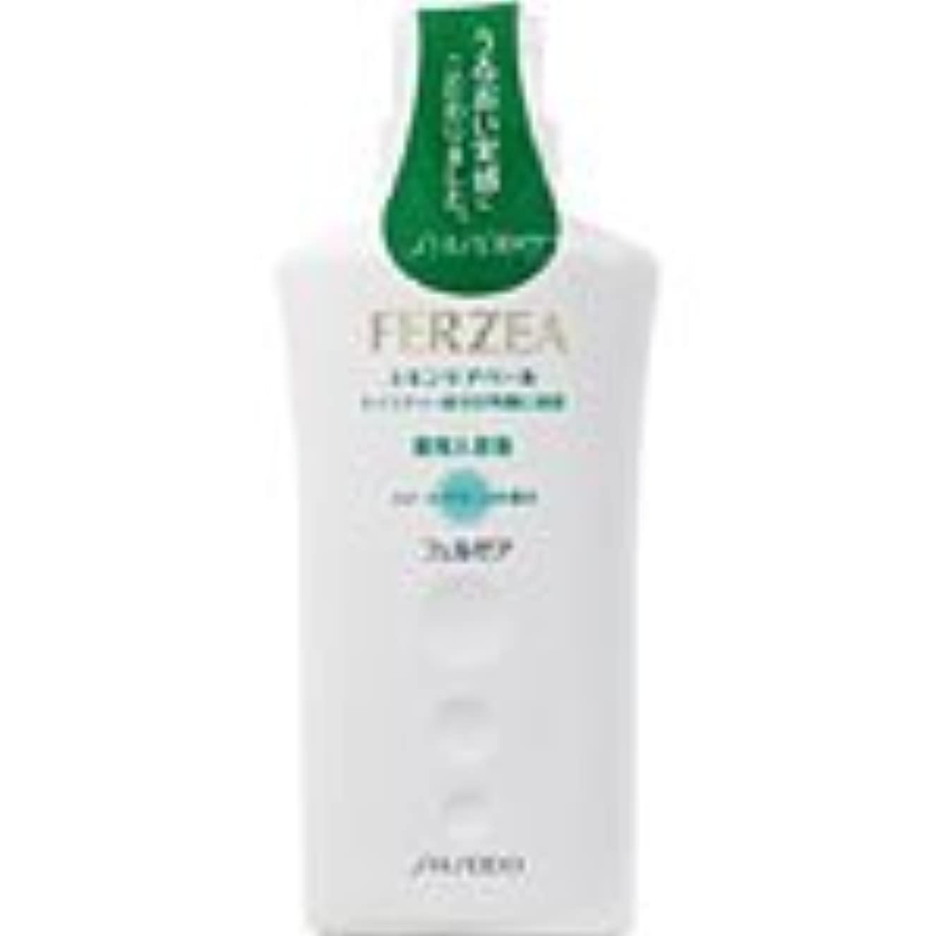 屋内ご注意試みフェルゼア薬用スキンケア入浴液G 600ml