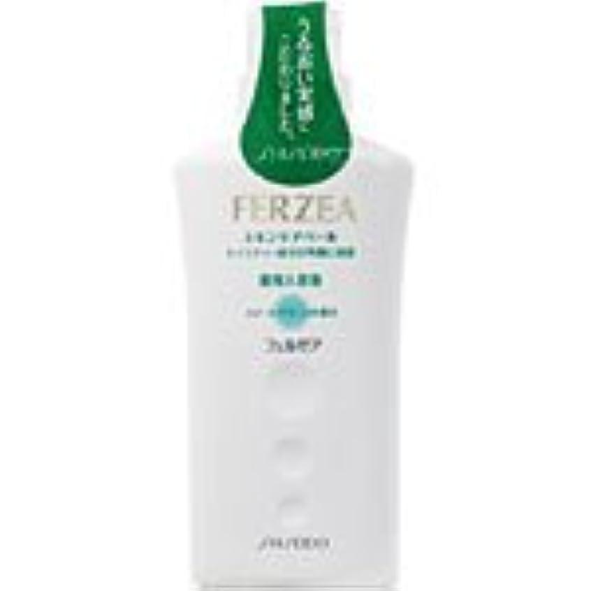変える祝う素朴なフェルゼア薬用スキンケア入浴液G 600ml