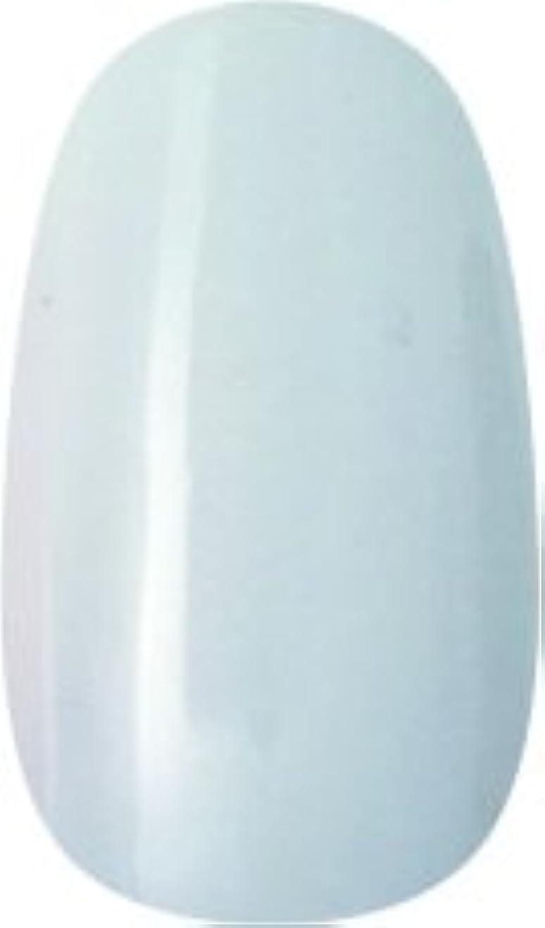 ファセット挨拶騒乱ラク カラージェル(67-アイスホワイト)8g 今話題のラクジェル 素早く仕上カラージェル 抜群の発色とツヤ 国産ポリッシュタイプ オールインワン ワンステップジェルネイル RAKU COLOR GEL #67