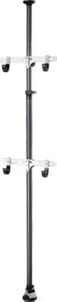 フォーカス破壊的検体トピーク デュアルタッチバイクスタンド (コード番号:TOD01400) TOPEAK Dual-Touch Bike Stand デュアルタッチ バイク スタンド