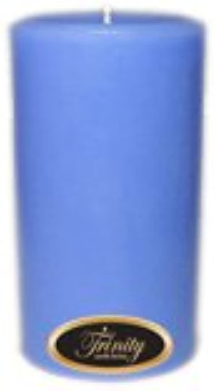 画像愛する絶対にTrinity Candle工場 – ムスク – Pillar Candle – 3 x 6