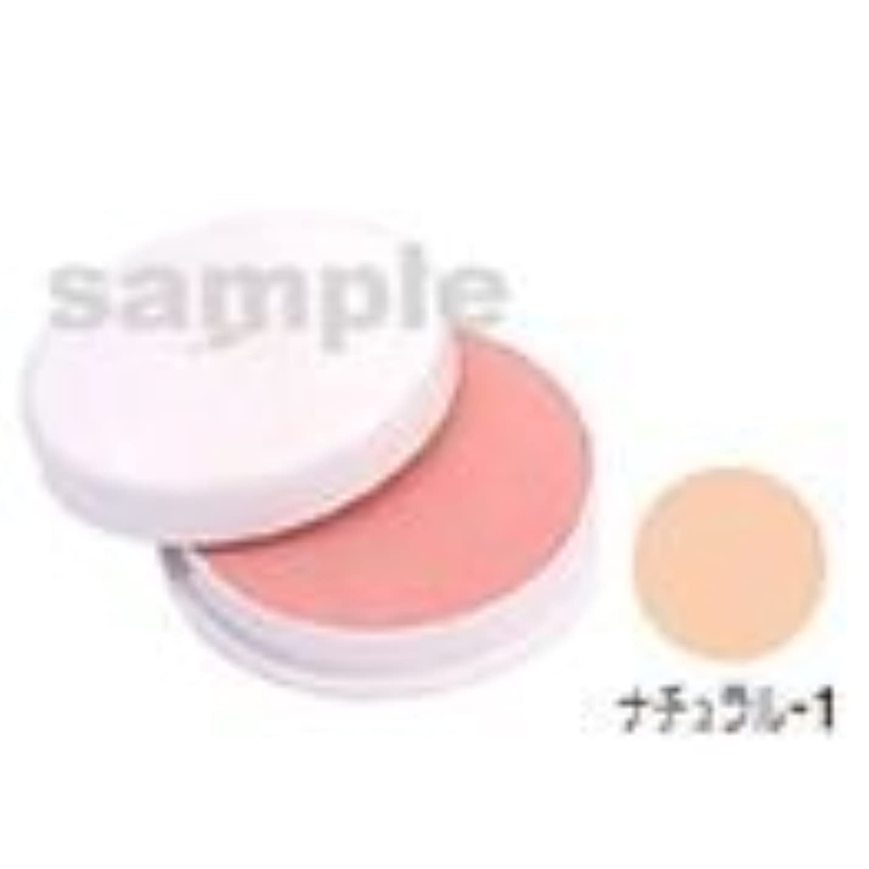 品種大ペルソナ三善 フェースケーキ ナチュラル-1