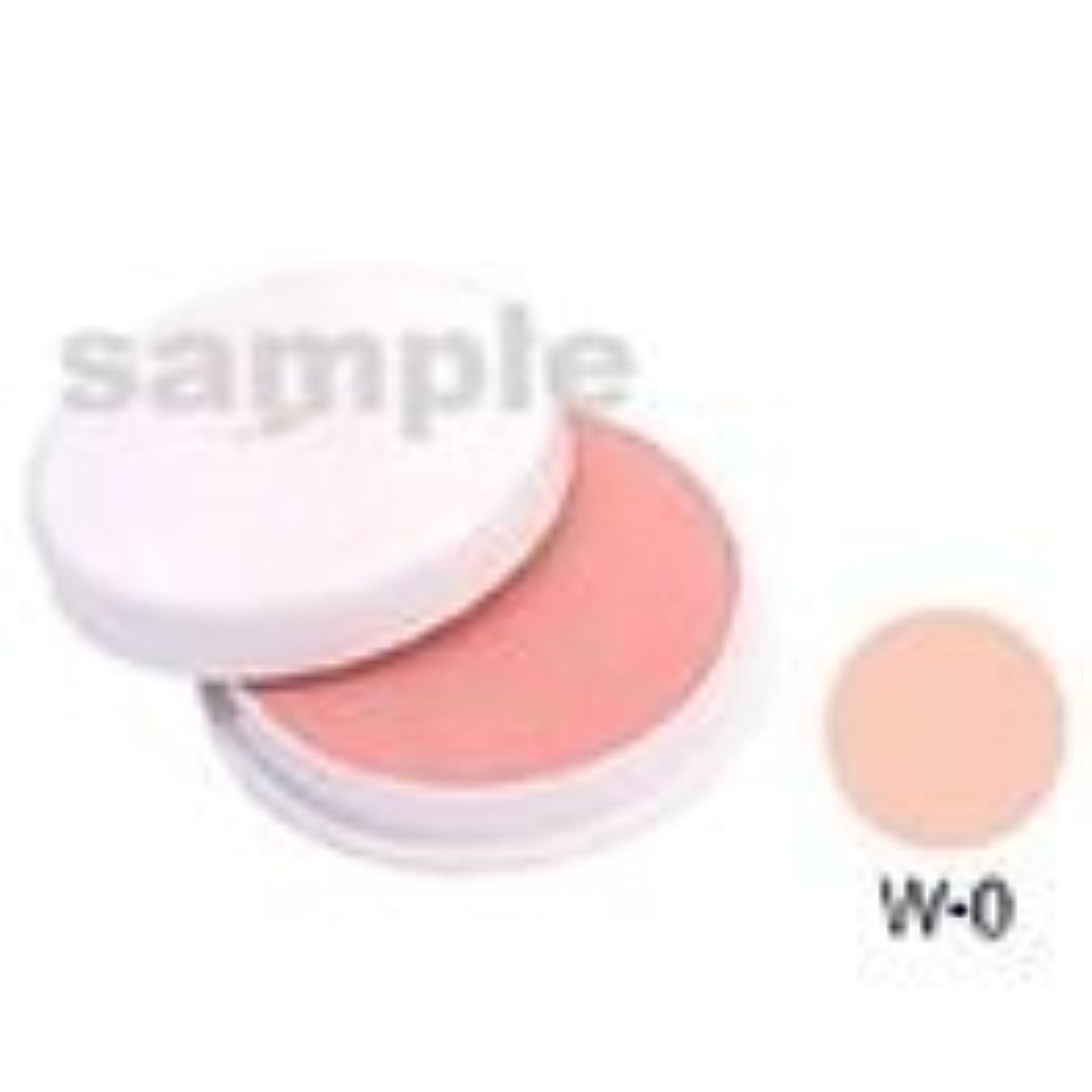 話をするさせる磁石三善 フェースケーキ W-0