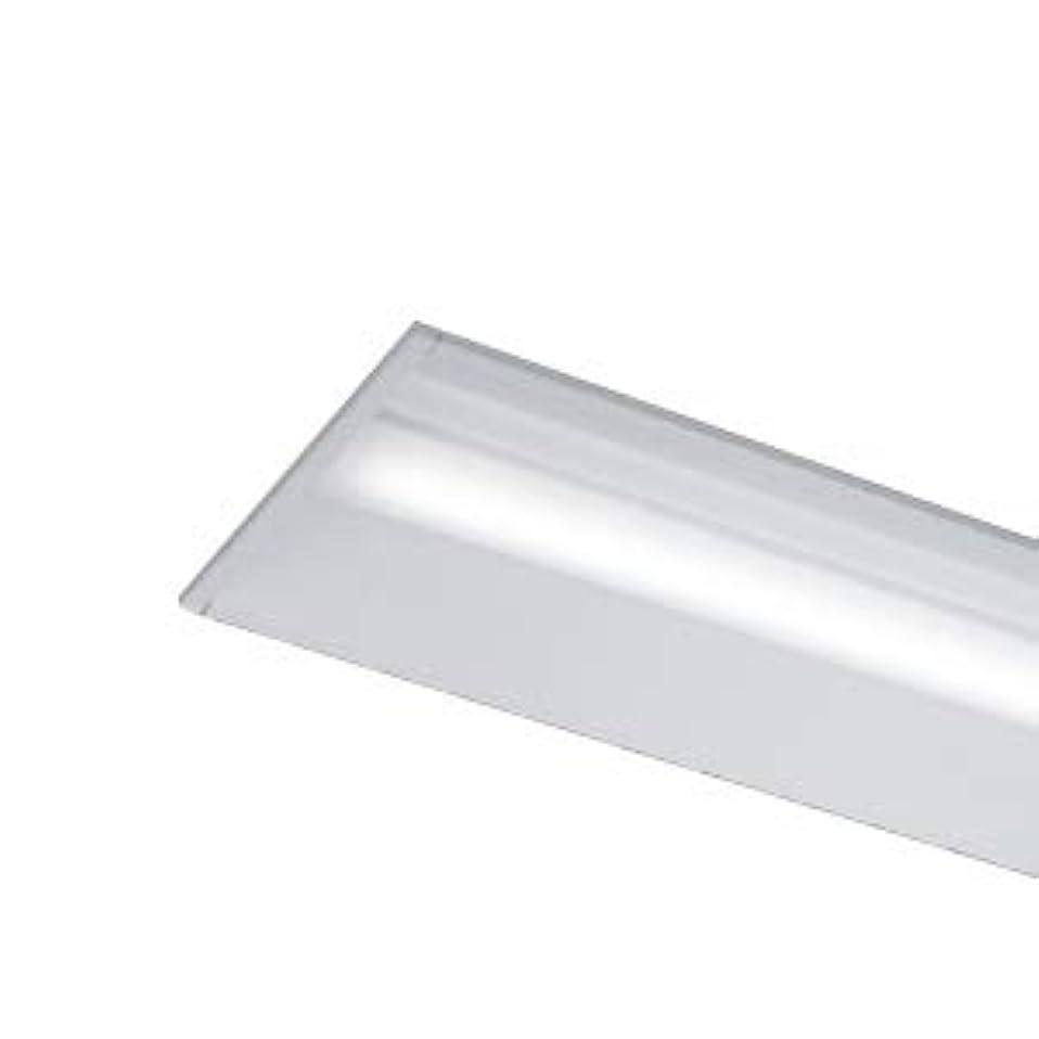 声を出して本を読む見習い東芝 LEDベースライト TENQOO 専用調光器対応 40タイプ 埋込形下面開放W300 一般5,200lmタイプ Hf32形×2灯 定格出力器具相当 昼白色 AC100V~242V LEDバー付き LEKR430523NLD9(LEER43002LD9+LEEM40523N01)
