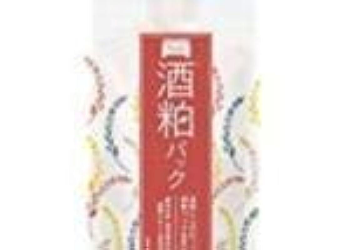 頭痛調整馬力ワフードメイド(Wafood Made) 酒粕パック 170g 日本製 6個入りセット