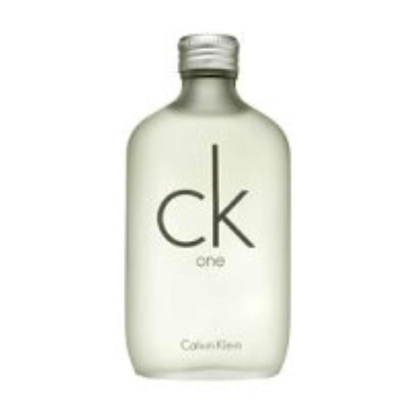 命令的研究周辺カルバンクライン(Calvin Klein) シーケーワン(CK ONE) ET200ml SP[並行輸入品]
