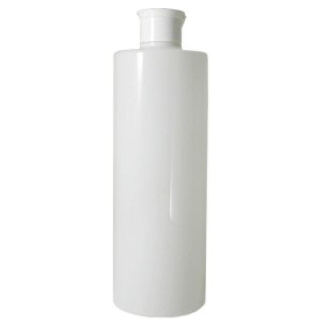 男同盟誇りワンタッチキャップ 乳白半透明容器 500ml