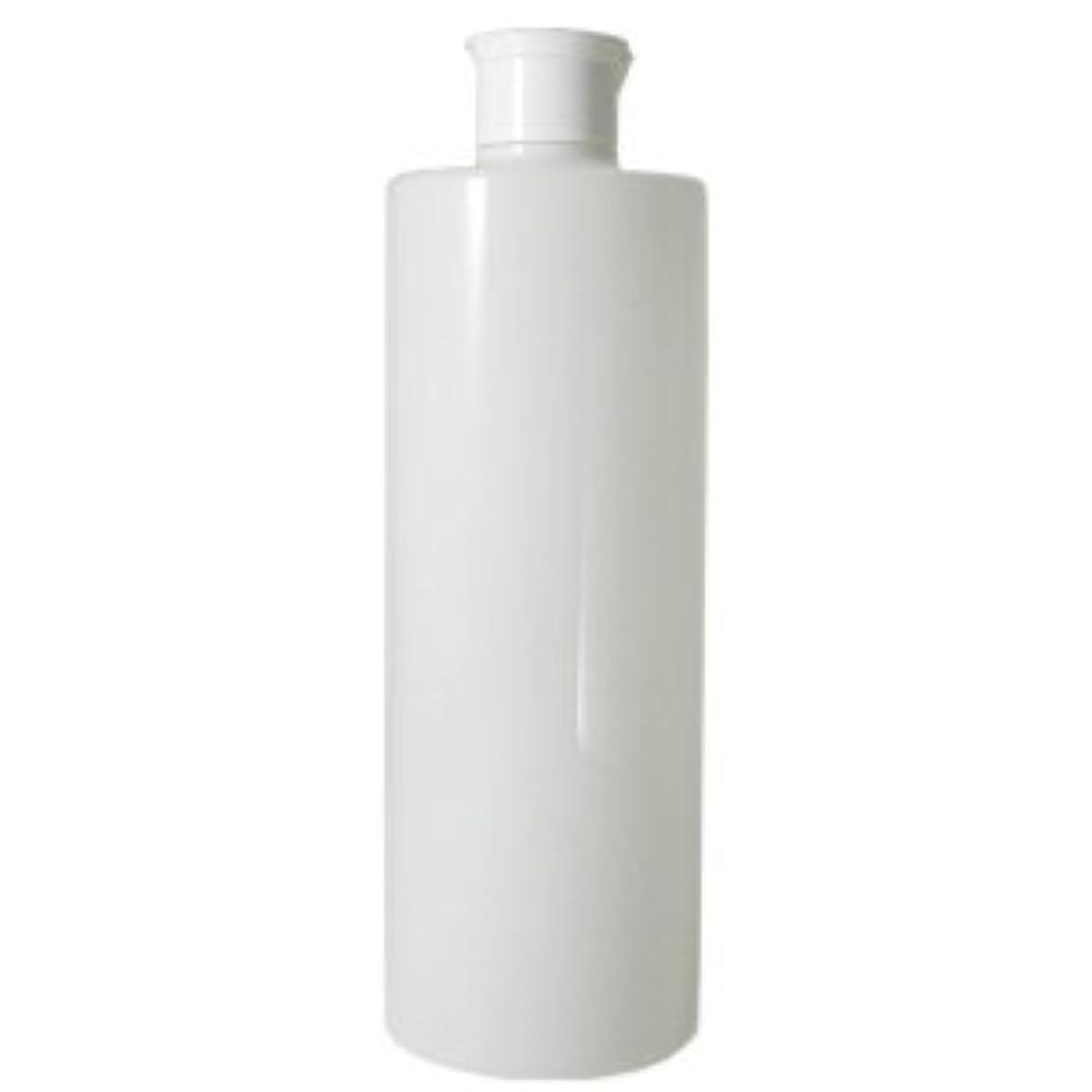 レトルトびん限りワンタッチキャップ 乳白半透明容器 500ml