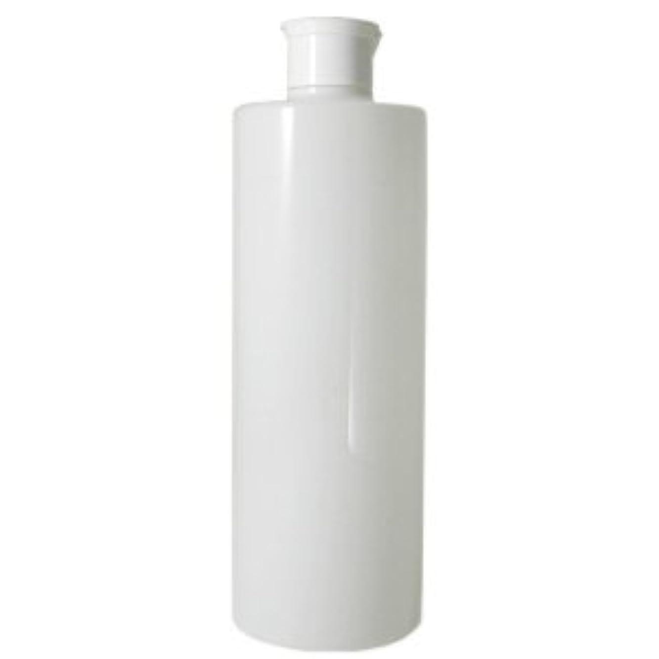 叱る入り口残酷なワンタッチキャップ 乳白半透明容器 500ml