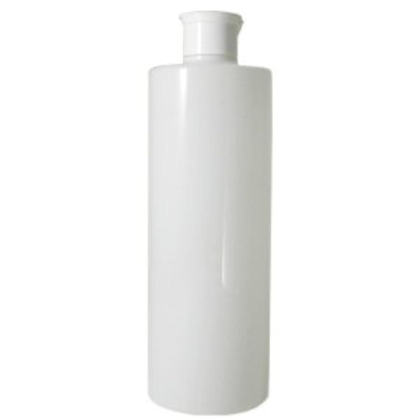 蛾何メタンワンタッチキャップ 乳白半透明容器 500ml