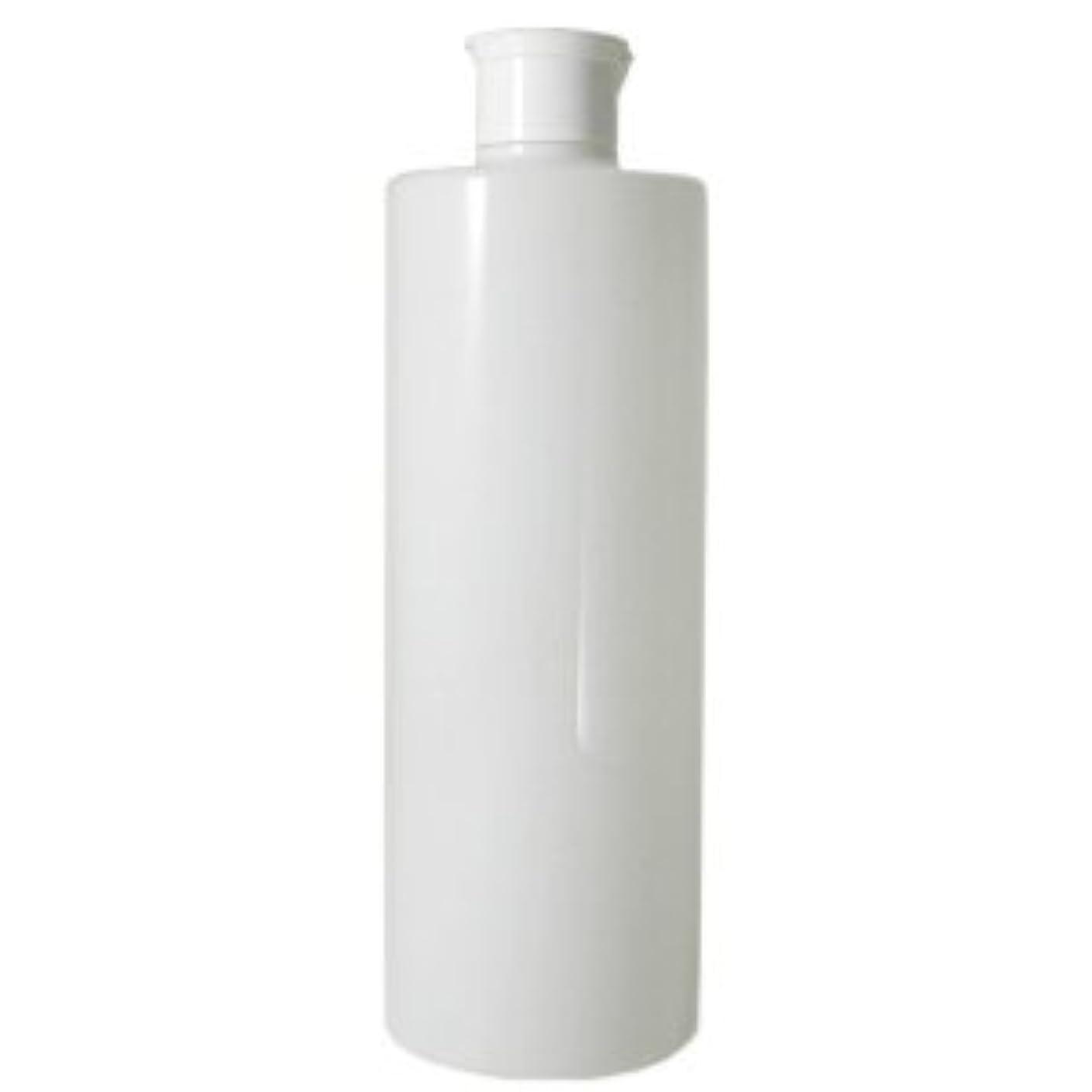 保存する希少性算術ワンタッチキャップ 乳白半透明容器 500ml