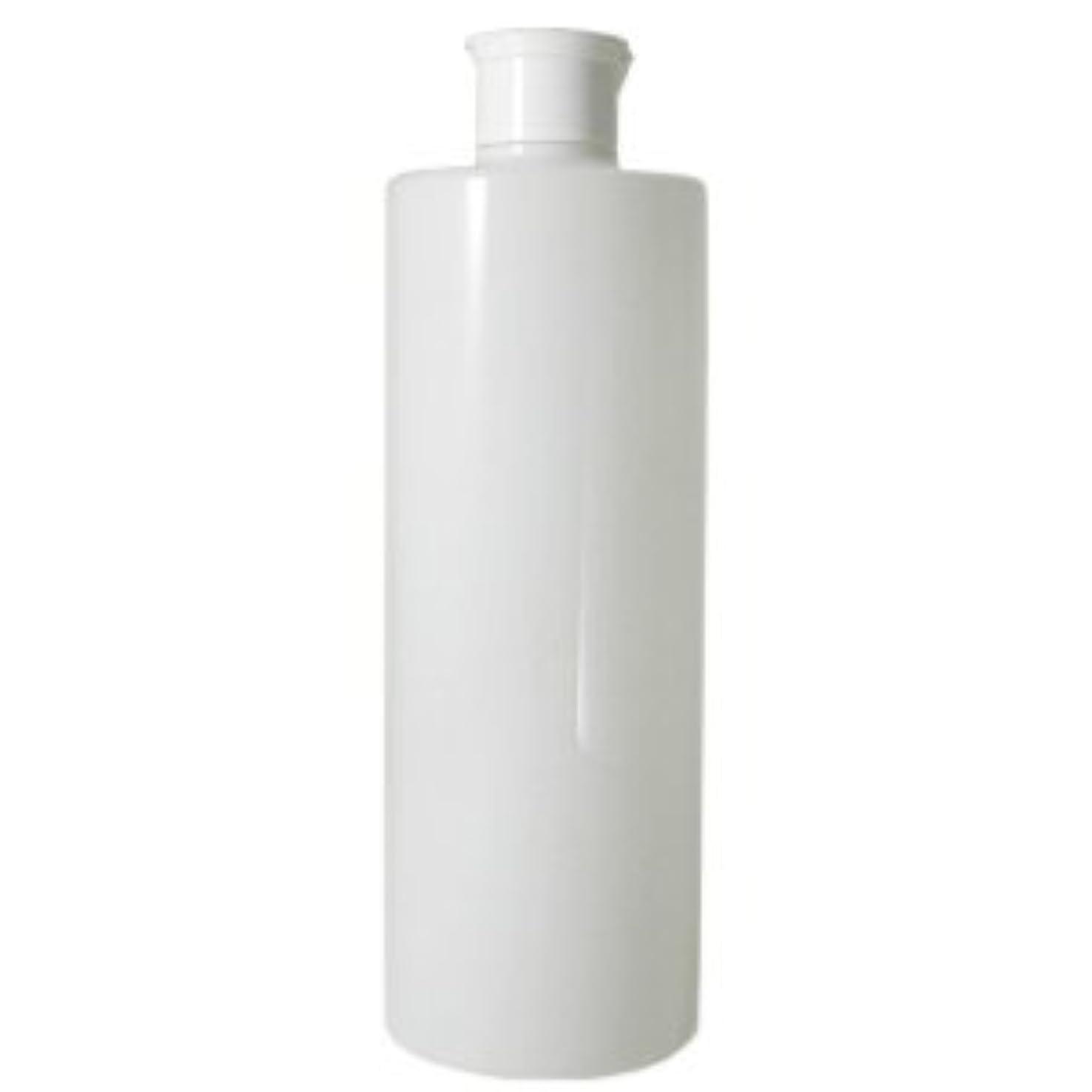 召集する聖職者ワーカーワンタッチキャップ 乳白半透明容器 500ml