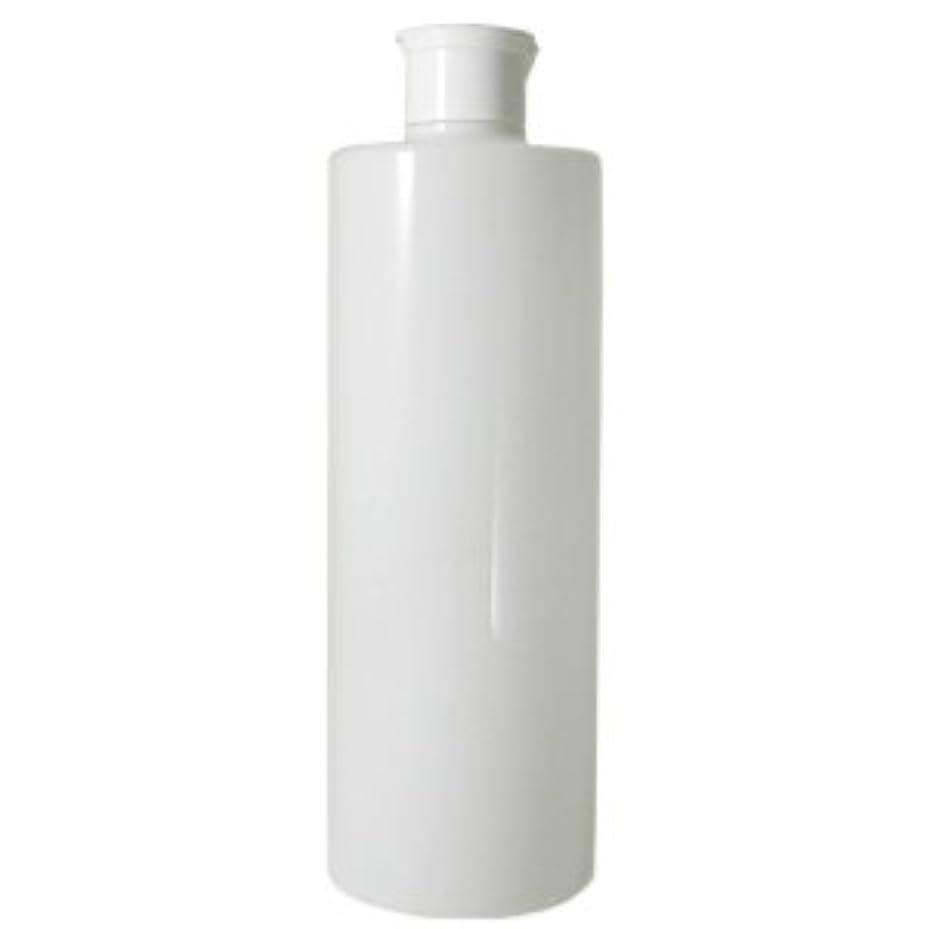 批判的にラッドヤードキップリング復活するワンタッチキャップ 乳白半透明容器 500ml