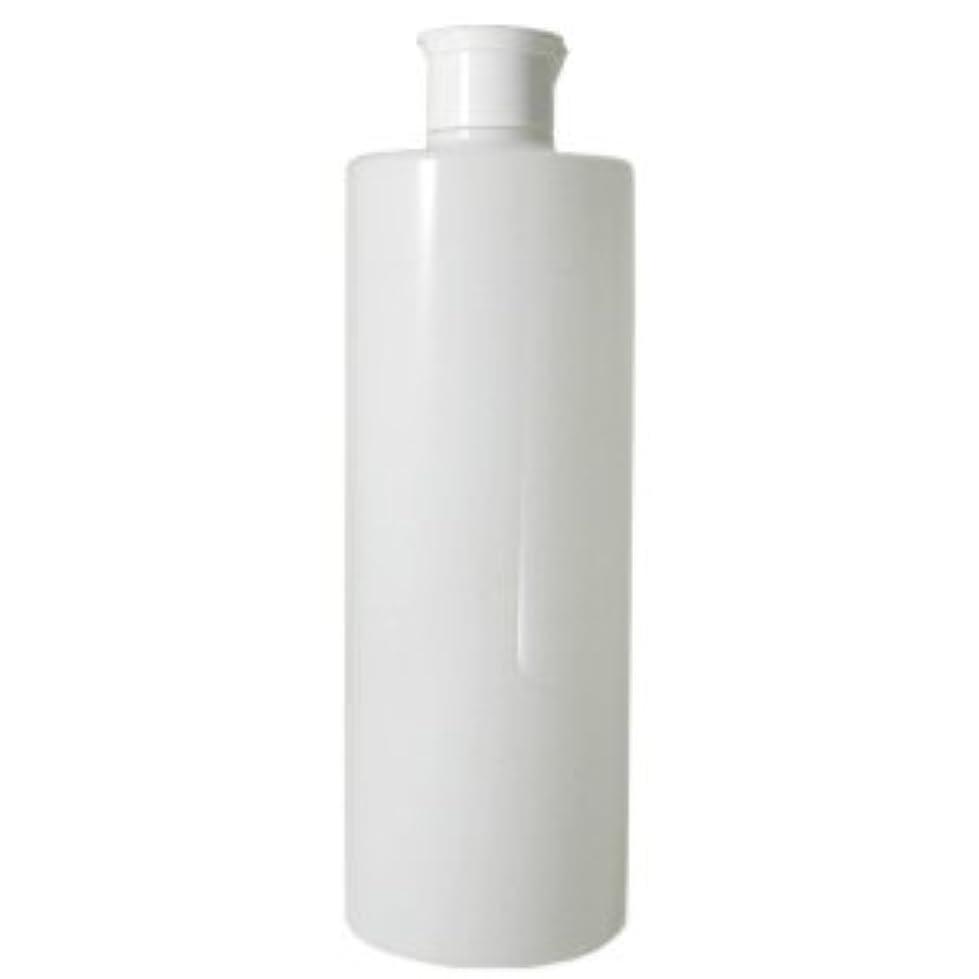 突き出す星家ワンタッチキャップ 乳白半透明容器 500ml
