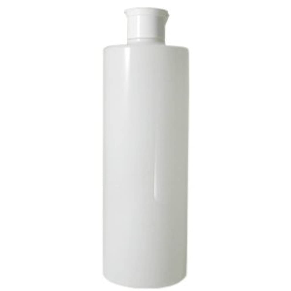 無人急流ギャンブルワンタッチキャップ 乳白半透明容器 500ml