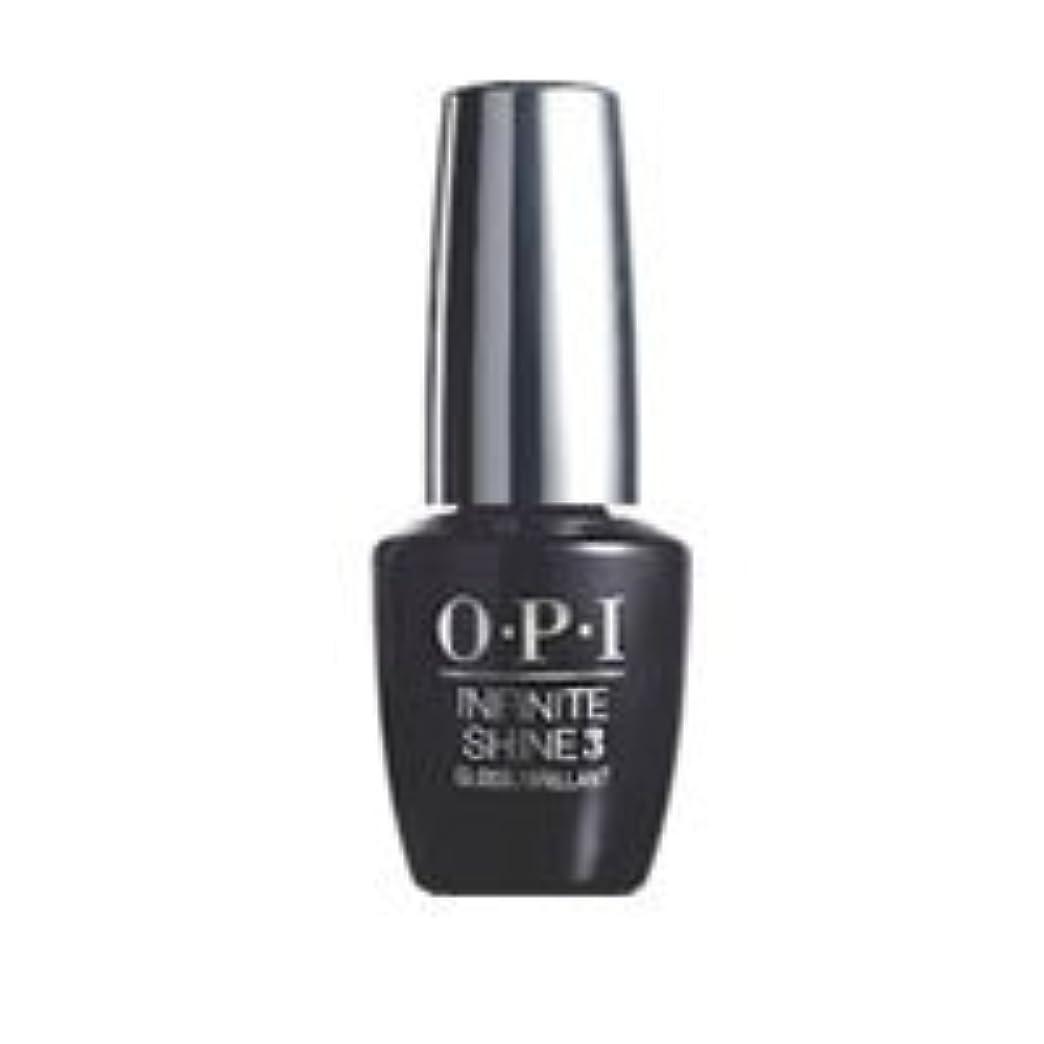 O.P.I IS T30 Infinite Shine 3GLOSS(インフィニットシャイングロストップコート) 15ml