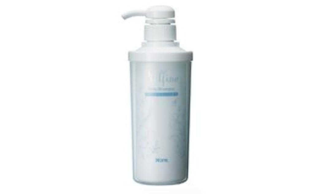 礼儀頭杭ピルフィーノ ボディシャンプー 植物成分配合 詰替専用容器付き[弱酸性](300mL)