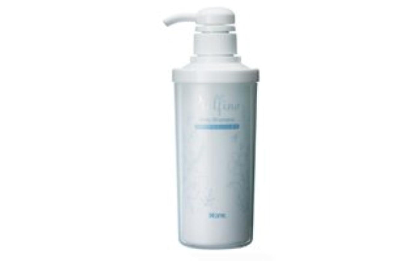 理容師ベル暖かさピルフィーノ ボディシャンプー 植物成分配合 詰替専用容器付き[弱酸性](300mL)