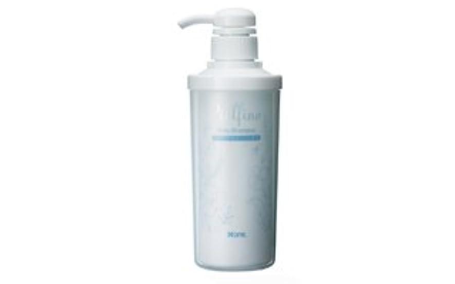 上がる日常的に受け取るピルフィーノ ボディシャンプー 植物成分配合 詰替専用容器付き[弱酸性](300mL)