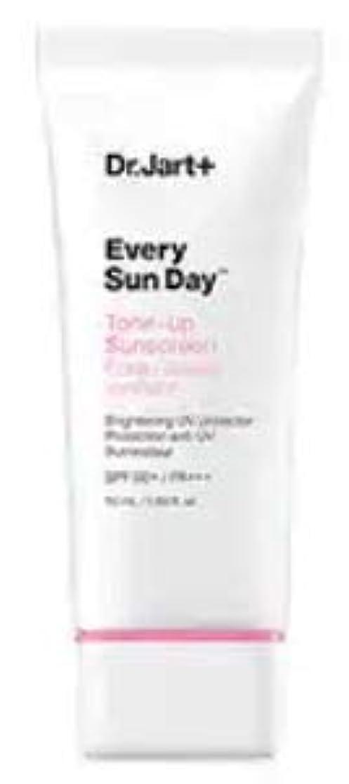 三角形繰り返した砲兵[Dr.Jart+] Every Sun Day Tone-up Sunscreen 50ml / エブリサンデイトンアップサンスクリーン50ml [並行輸入品]