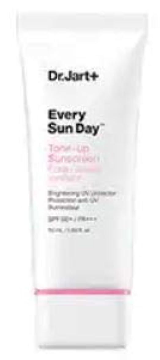 侵入バルコニーうがい薬[Dr.Jart+] Every Sun Day Tone-up Sunscreen 50ml / エブリサンデイトンアップサンスクリーン50ml [並行輸入品]