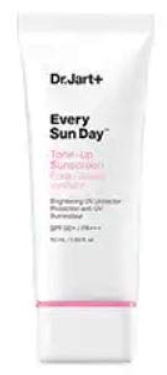 ハブブ有名野な[Dr.Jart+] Every Sun Day Tone-up Sunscreen 50ml / エブリサンデイトンアップサンスクリーン50ml [並行輸入品]