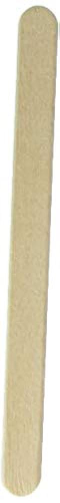 興味ベーカリー高度な(1) - BAZIC Natural Craft Sticks, Wood, 100 Per Pack