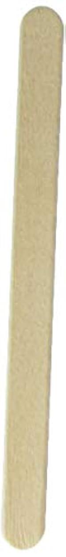 ロシア余暇ヒューズ(1) - BAZIC Natural Craft Sticks, Wood, 100 Per Pack