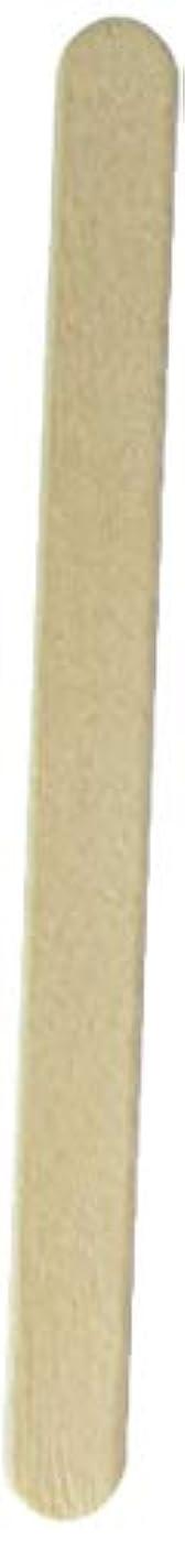 レース第もの(1) - BAZIC Natural Craft Sticks, Wood, 100 Per Pack