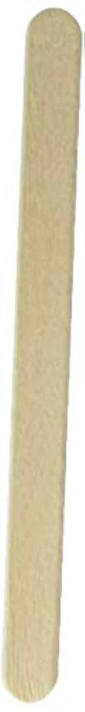 アクセス急降下記憶に残る(1) - BAZIC Natural Craft Sticks, Wood, 100 Per Pack