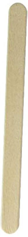 スモッグ持続的形式(1) - BAZIC Natural Craft Sticks, Wood, 100 Per Pack